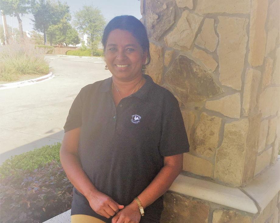 Ms. Usha Gopalakrishnan, Preschool Teacher