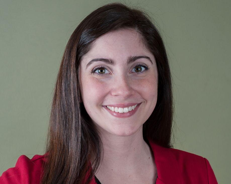Lindsey Joachim , Regional Director