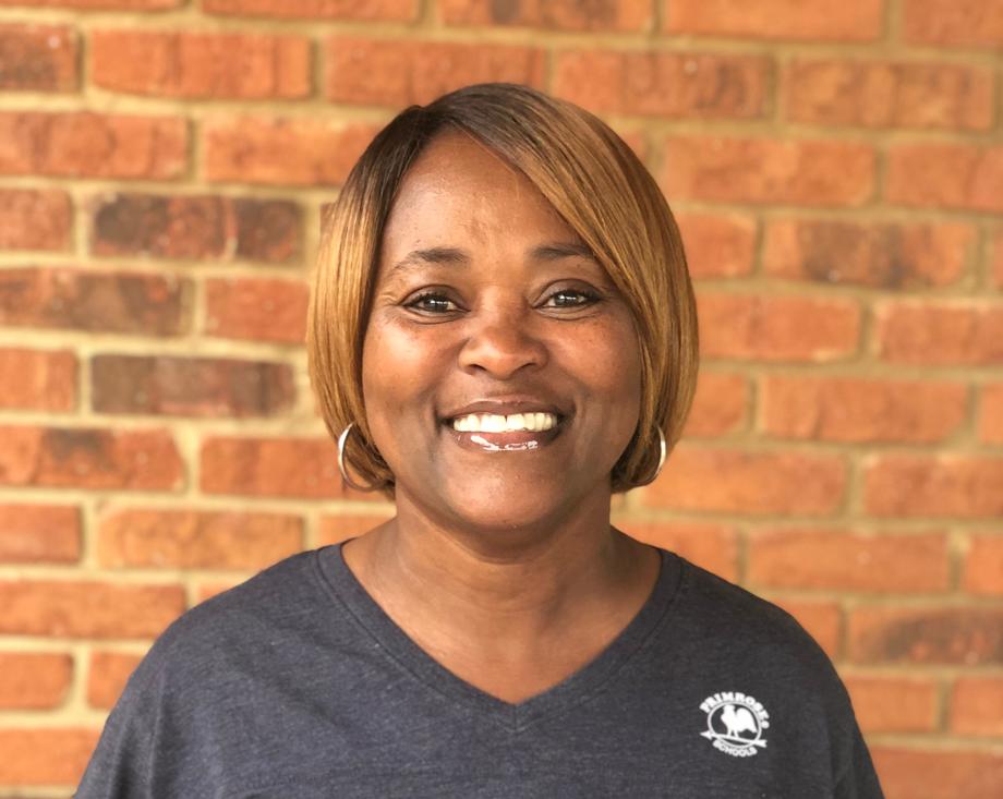 Mrs. Marilyn , Older Infant Lead Teacher