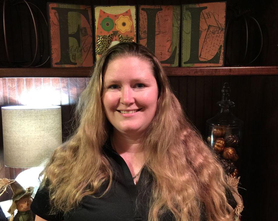 Erin Davenport , Teacher