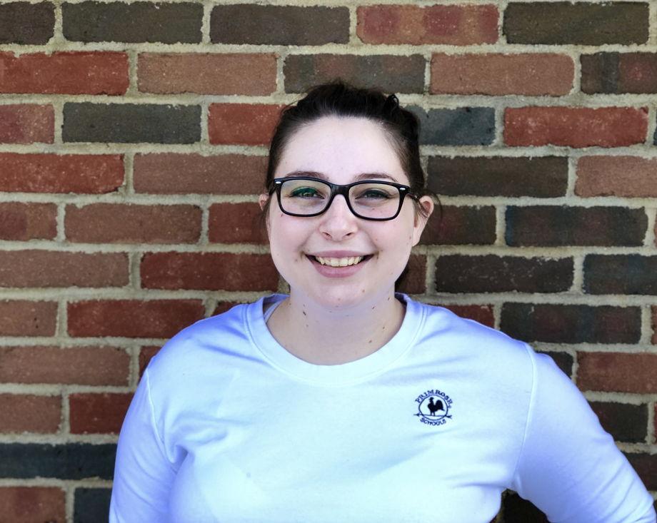 Ms. Lizzy Durkin , Support Staff