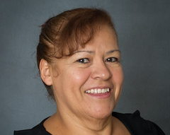 Ms. Rosa Ells, Chef