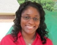 April Anderson, PS Lead Teacher