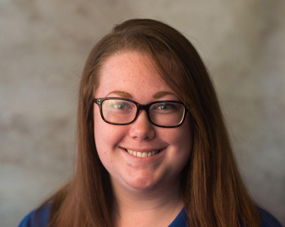 Ms. Kylee Rutter , Pre-Kindergarten I Teacher- Lead