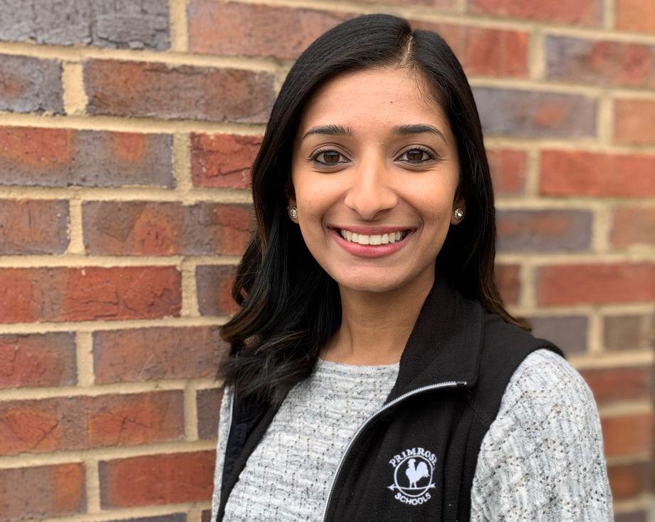 Janisha Patel , Director