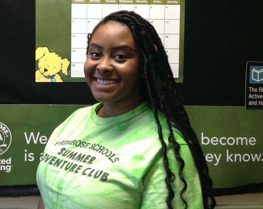 Mrs. Keaunnti Green , Toddler Assistant Teacher