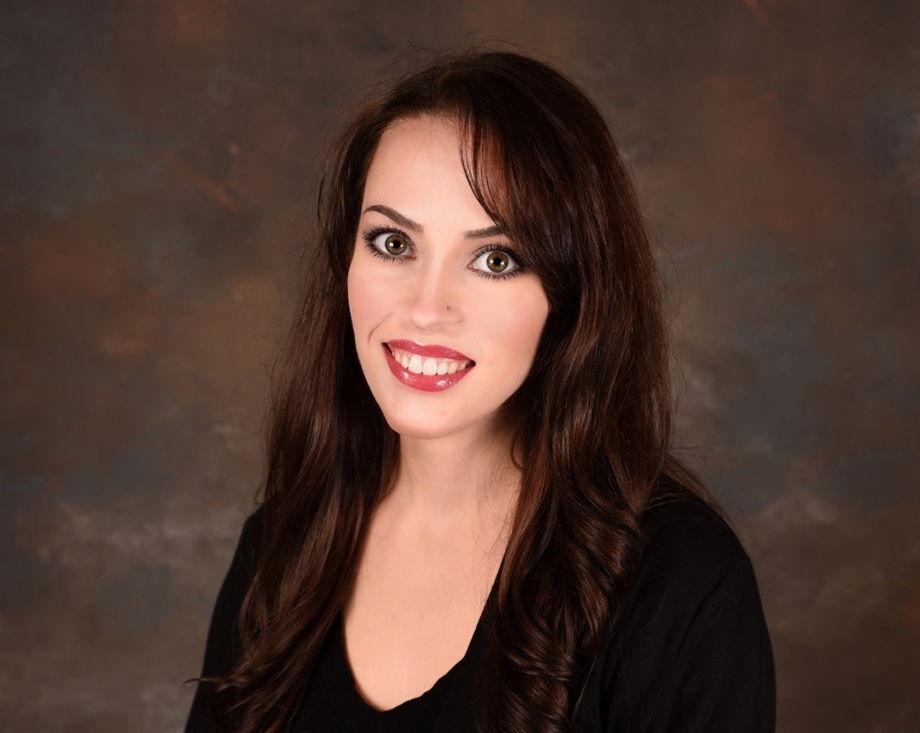 Meghan Woolard , Infant Teacher