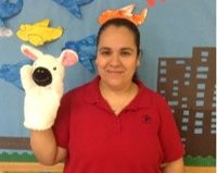 Mrs. Acuna, Lead Teacher