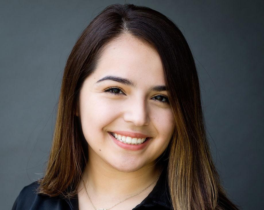Jocelyn Villalobos , Support Staff
