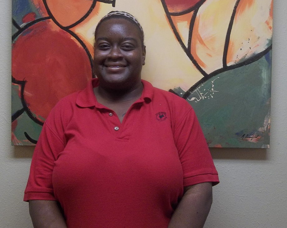 Ms. Graves, Pre-Kindergarten Lead Teacher