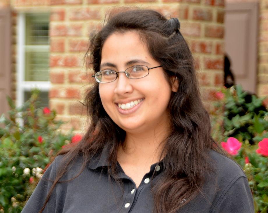 Amanda Delgado, Infant Teacher