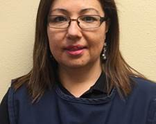 Mrs. Isis Ramos , Young Toddler Teacher