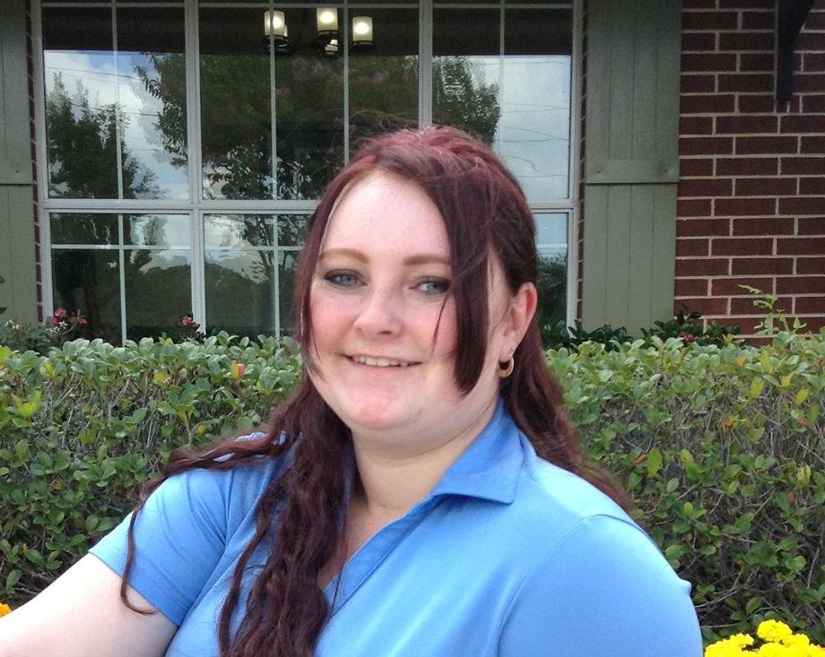 Ms. Victoria Hensen, Older Infant Teacher