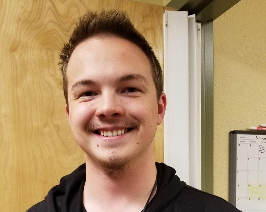 Mr. Alec , Kindergarten Assistant Teacher