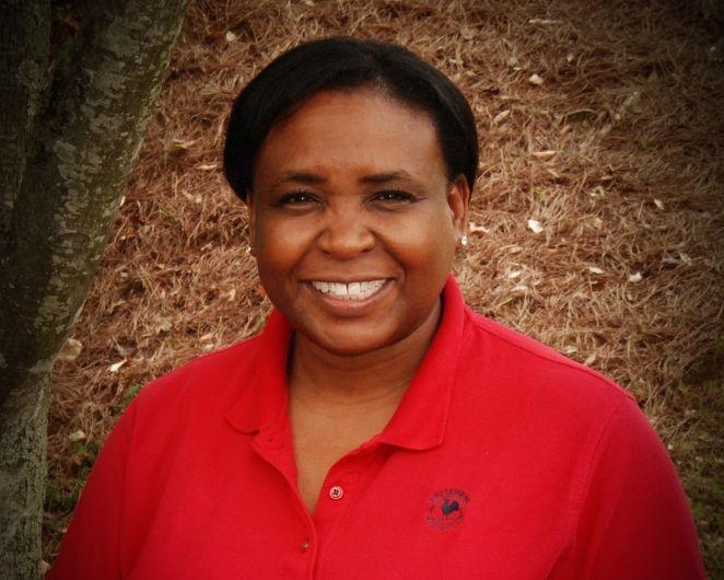 Ms. Dorell Breeze, Early Preschool One Teacher, Lead