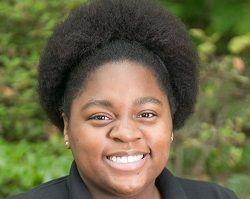 Ms. Asia Jackson , Preschool II Teacher