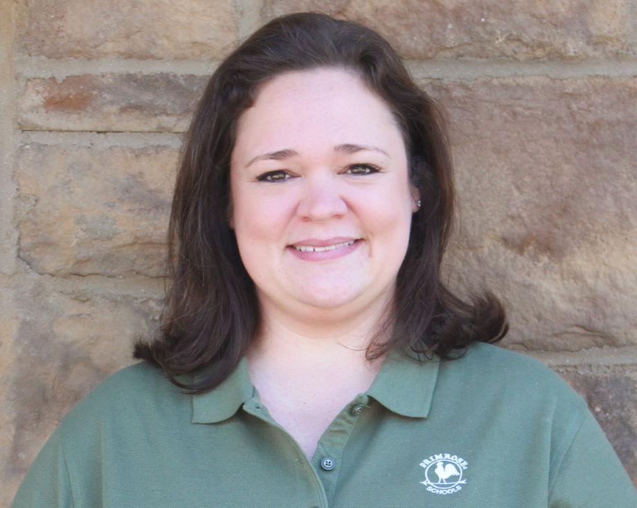 Meg Pearson , Private Kindergarten Teacher