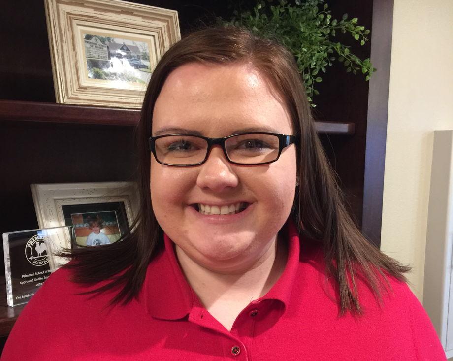 Ms. Abby Bennett , Older Infant Assistant Teacher