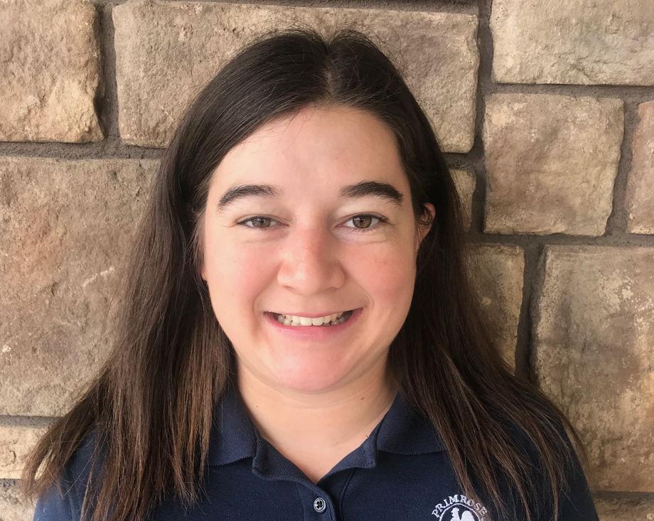 Ms. Jillyn Wagner , Faculty Member - Infant