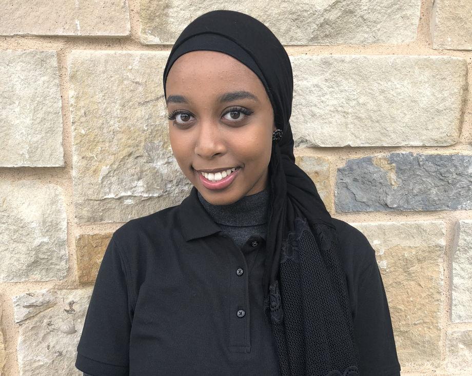 Ms. Deema Ahmed , Assistant Preschool Pathways Teacher