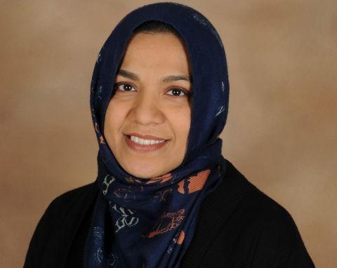 Mrs. Syeda Ailiya Rizvi , Lead Preschool 1 Teacher