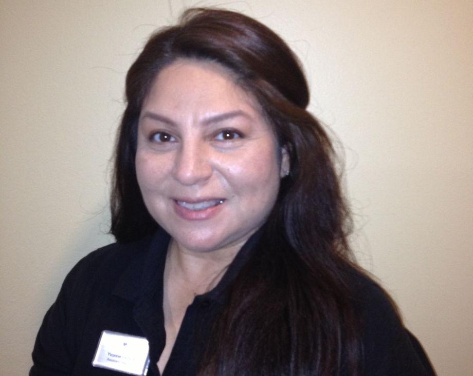 Yvonne Ochoa , Classroom Excellence Supervisor