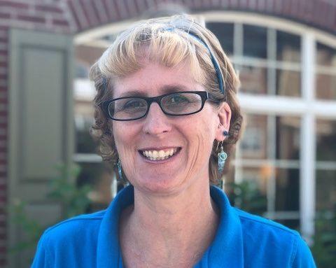 Ms. Linton , Preschool Teacher