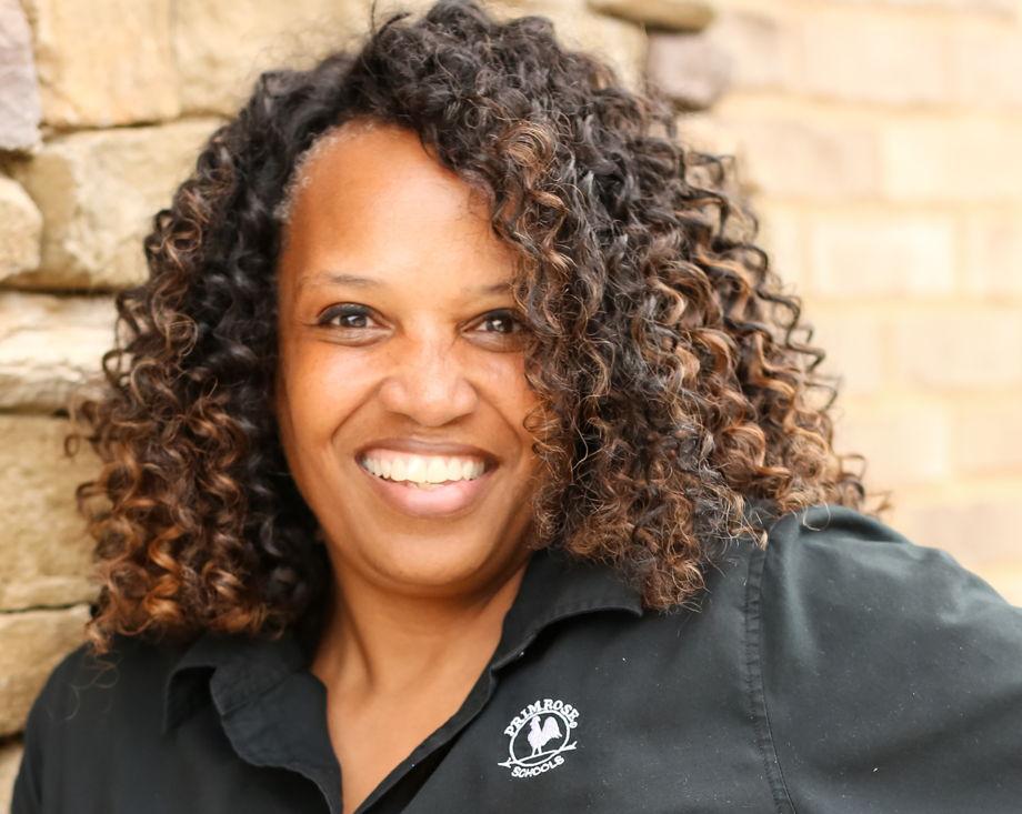 Ms. Merritt , Co-Lead Teacher