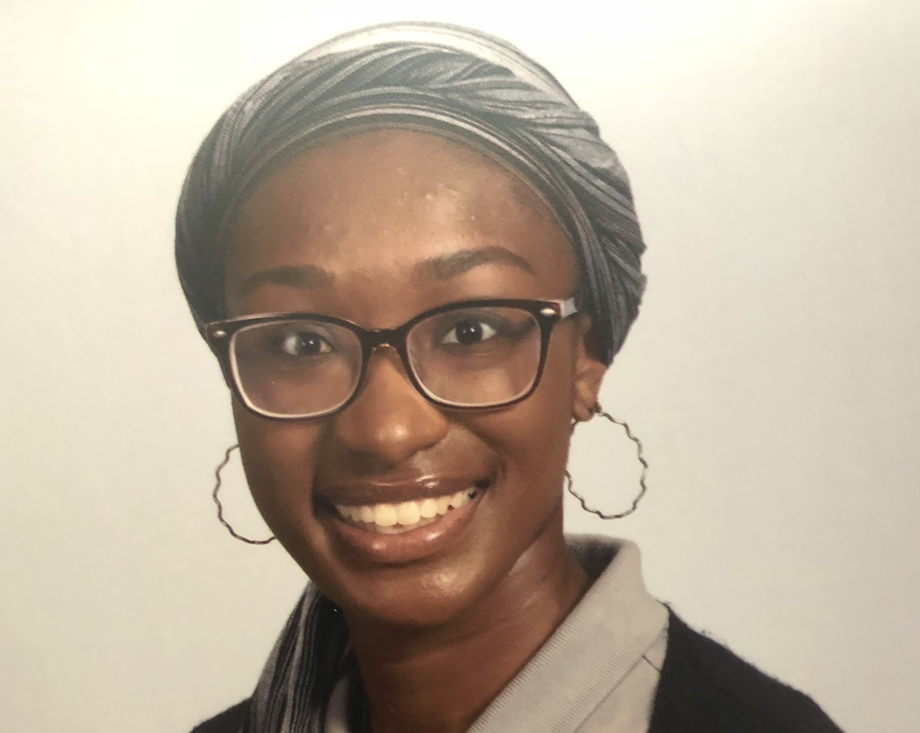 Tunisha Siverand , Preschool B Co-Teacher