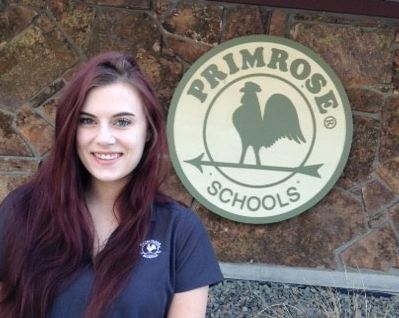 Paige White , Support Teaching Assistant