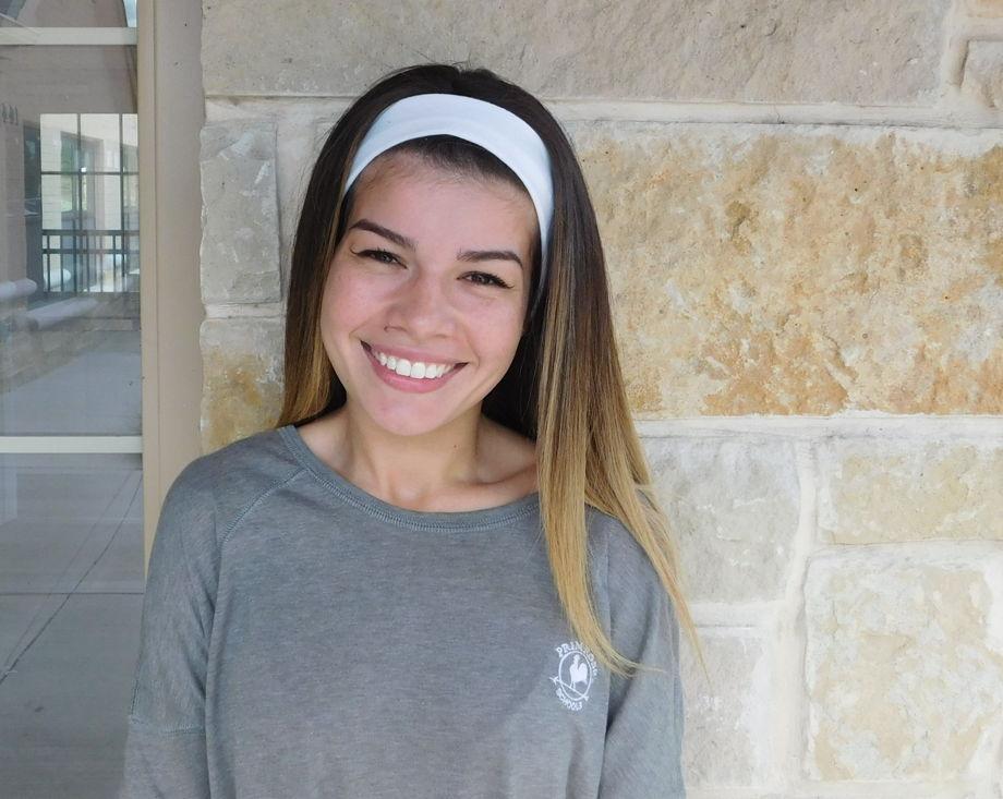 Sandra Reyes-Meraz , Preschool Pathways Teacher