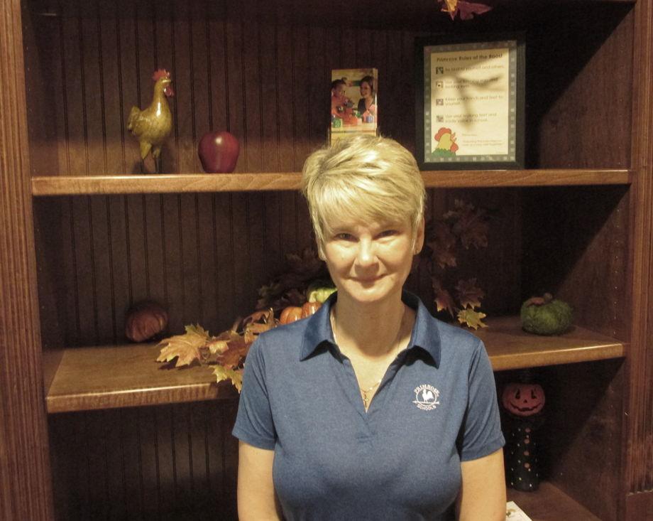 Joan  Eigenbrod, Preschool Pathways Teacher