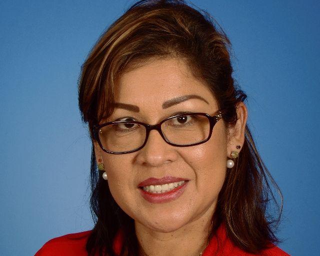 Vivian T, Lead Infant Teacher