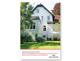 Immobilienmarkt 2015: Alstertal, Walddörfer, Marienthal, Ahrensburg