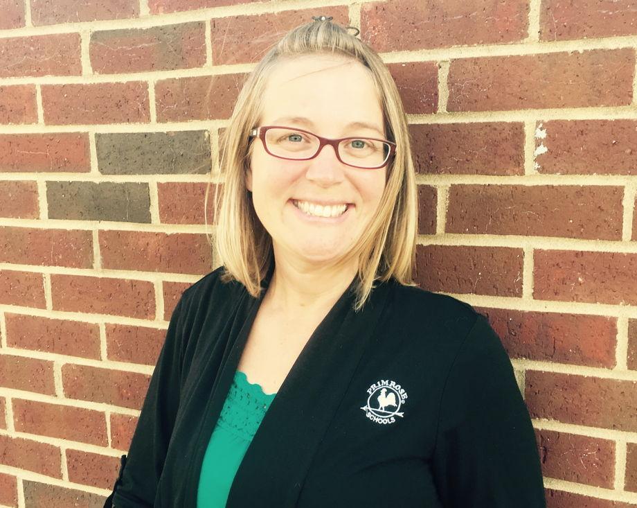 Mrs. Michaela Pac , Curriculum Coordinator
