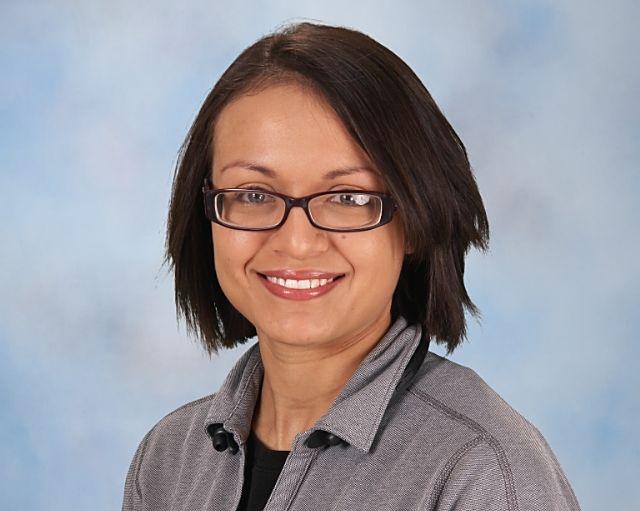 Alexandria Schurtz , Head of Training and Quality Assurance