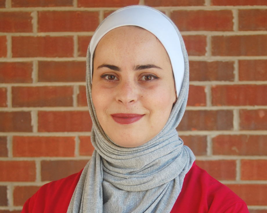 Ms. Nour , Pre-Kindergarten 1