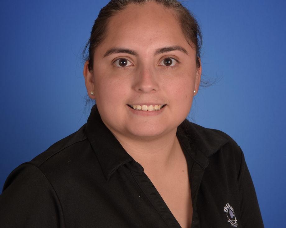 Ms. Lopez, Kindergarten Teacher