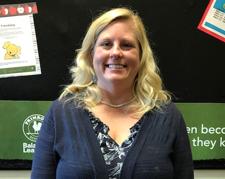 Mrs. Shelly Smith , Kindergarten Lead Teacher