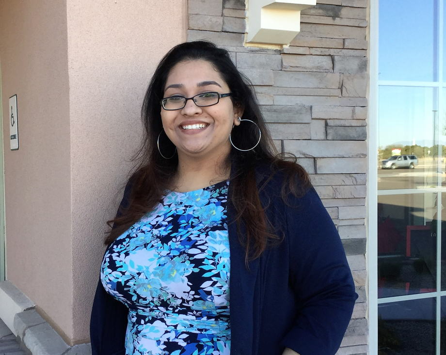 Sonal Patel, Assistant Director
