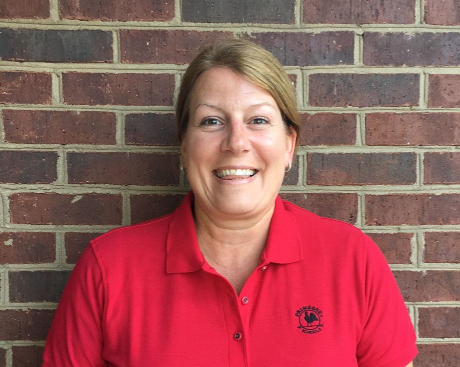 Mrs. Tina Gustely , Preschool Teacher