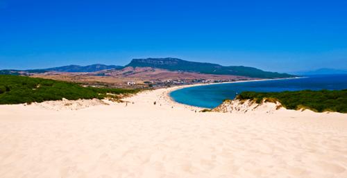 La Playa de La Barrosa