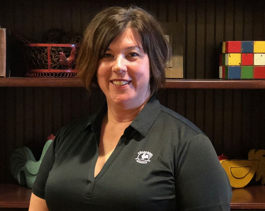 Mrs. Manning , Private Pre-Kindergarten Teacher