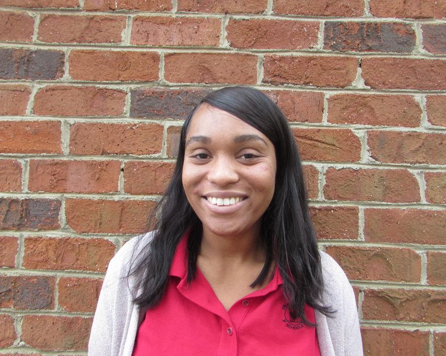 Ms. Cimone , Private Pre-K Lead Teacher