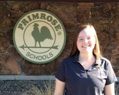 Alexandra Taylor , Preschool Pathways A Early Childhood Teacher