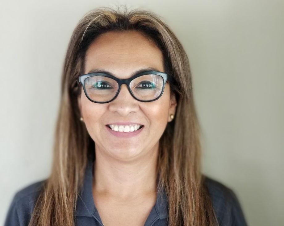 Rosario Fauber , Infant Teacher