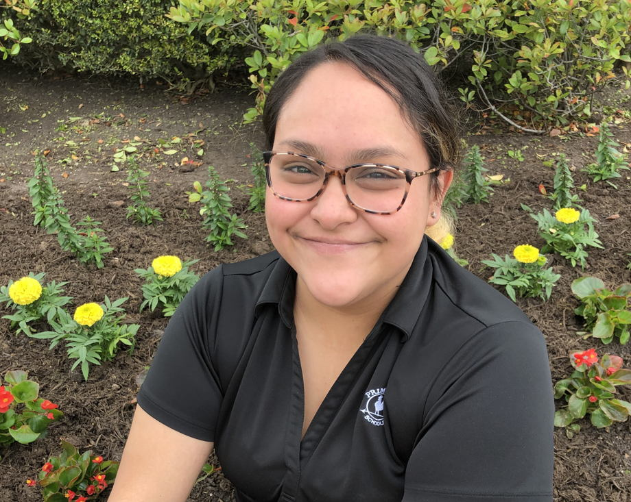 Ms. Joselyn Martinez , Toddler I Teacher