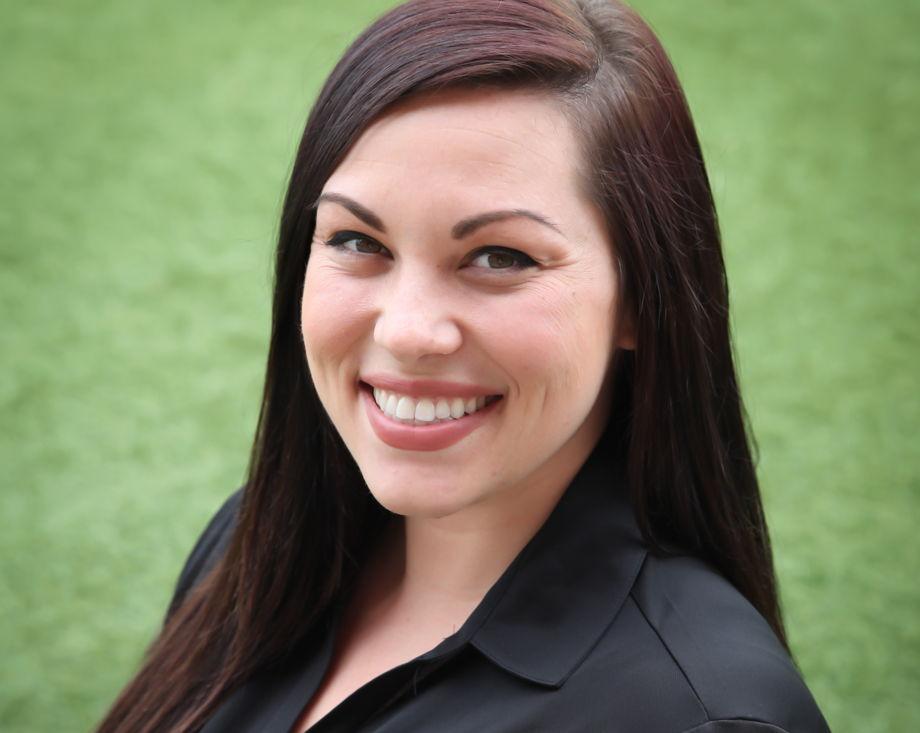 Ms. Kourtney Reifeiss , Early Preschool Teacher