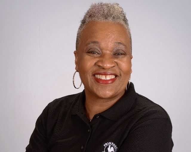 Ms. Mardese Duncan , Head Chef