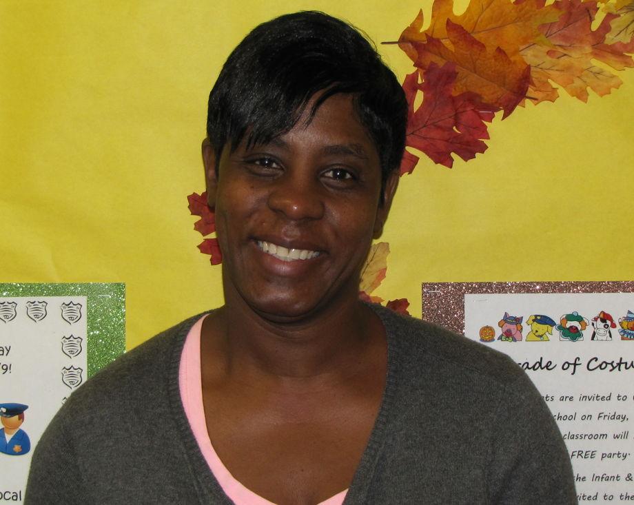 Simone Chapman , PK Lead Teacher